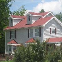 Ondura   Corrugated Roofing