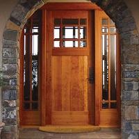 Tm Cobb Entry Exterior French Patio Doors
