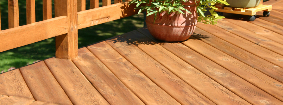 Real Cedar Products - Ganahl Lumber eShowroom